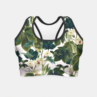 Thumbnail image of Wild Forest Crop Top, Live Heroes