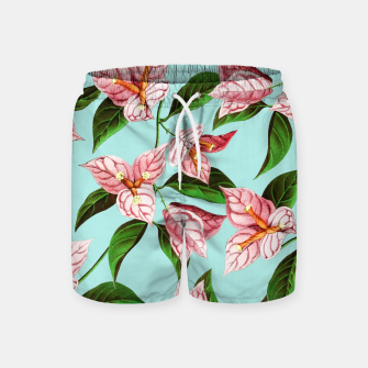 Thumbnail image of Bahar Swim Shorts, Live Heroes