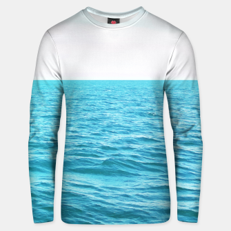 Thumbnail image of Oceana Cotton sweater, Live Heroes