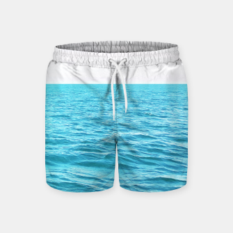 Thumbnail image of Oceana Swim Shorts, Live Heroes