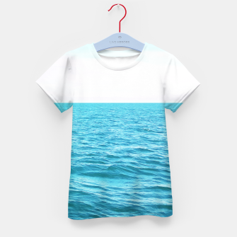 Thumbnail image of Oceana Kid's t-shirt, Live Heroes
