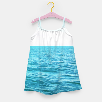 Thumbnail image of Oceana Girl's dress, Live Heroes
