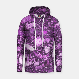 Amelthyst Cotton hoodie thumbnail image