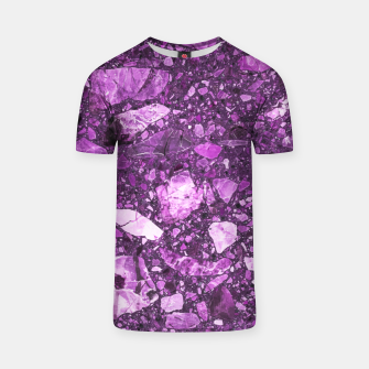 Thumbnail image of Amelthyst T-shirt, Live Heroes