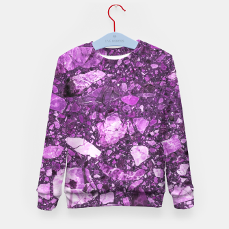 Amelthyst Kid's sweater thumbnail image