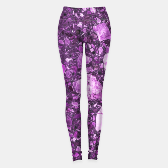 Thumbnail image of Amelthyst Leggings, Live Heroes