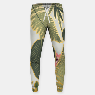 Jacqueline v2 Cotton sweatpants thumbnail image