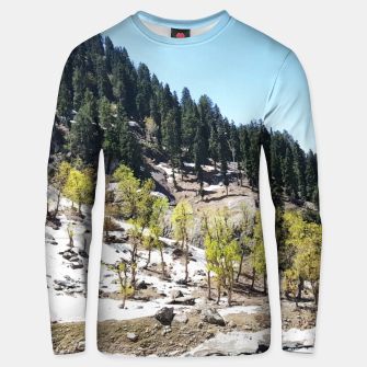 Thumbnail image of Kashmir v2 Cotton sweater, Live Heroes