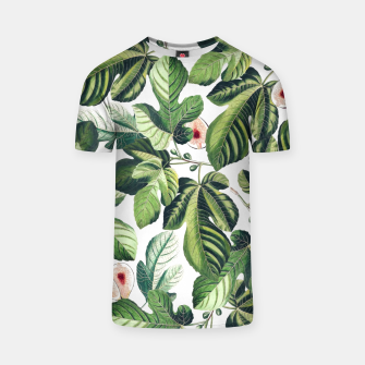 Thumbnail image of Fig Garden T-shirt, Live Heroes