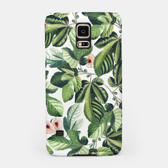 Thumbnail image of Fig Garden Samsung Case, Live Heroes