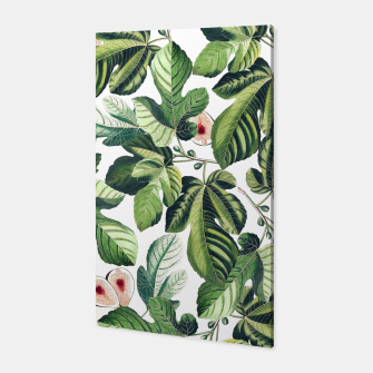Thumbnail image of Fig Garden Canvas, Live Heroes