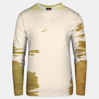 Thumbnail image of Blush Gold Cotton sweater, Live Heroes