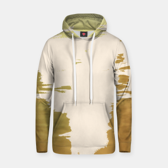 Thumbnail image of Blush Gold Cotton hoodie, Live Heroes