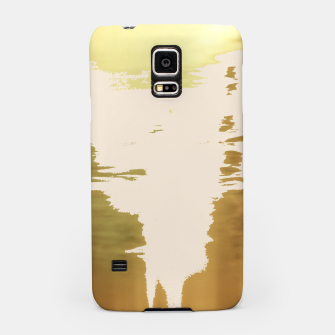 Thumbnail image of Blush Gold Samsung Case, Live Heroes