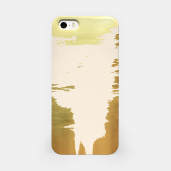 Thumbnail image of Blush Gold iPhone Case, Live Heroes