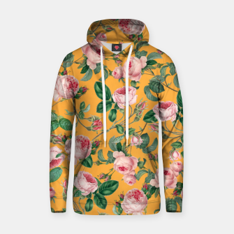 Thumbnail image of Honey Cotton hoodie, Live Heroes