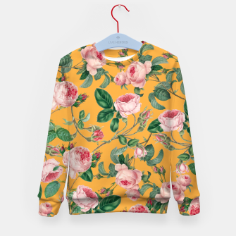 Thumbnail image of Honey Kid's sweater, Live Heroes