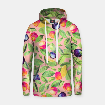 Thumbnail image of Ripe Cotton hoodie, Live Heroes