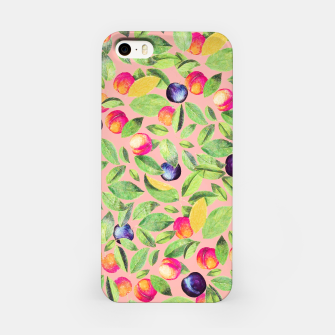 Thumbnail image of Ripe iPhone Case, Live Heroes