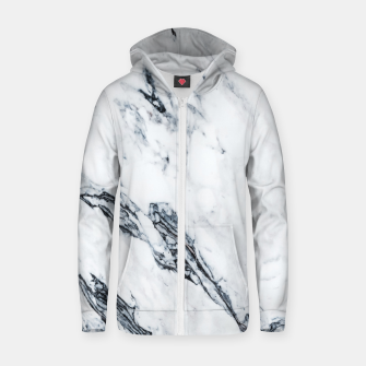 Affluence Cotton zip up hoodie thumbnail image