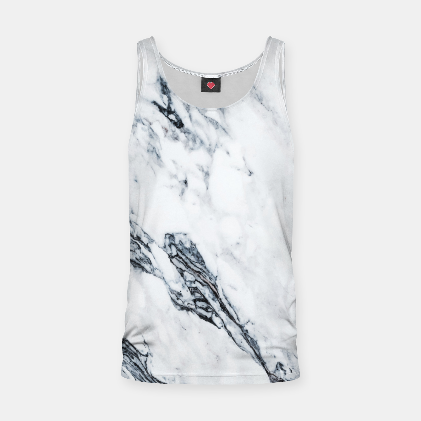 Image of Affluence Tank Top - Live Heroes
