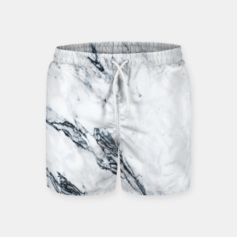 Thumbnail image of Affluence Swim Shorts, Live Heroes