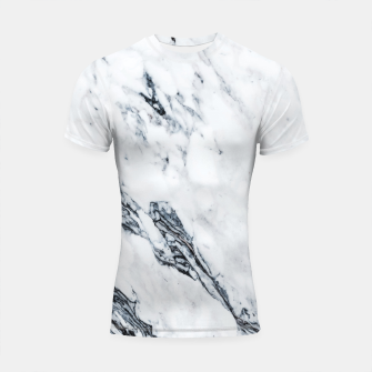 Thumbnail image of Affluence Shortsleeve rashguard, Live Heroes