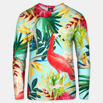 Thumbnail image of Hawaiian Vibe Cotton sweater, Live Heroes