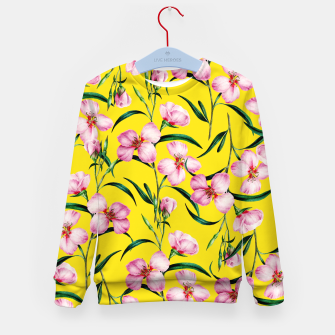 Thumbnail image of Querencia Kid's sweater, Live Heroes