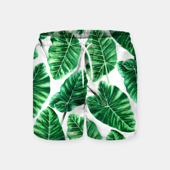 Thumbnail image of Taro Swim Shorts, Live Heroes
