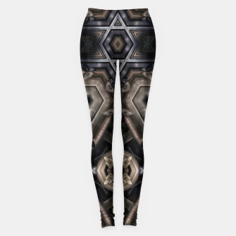 Thumbnail image of Kspan 89123A9p2-1206215557 Leggings, Live Heroes