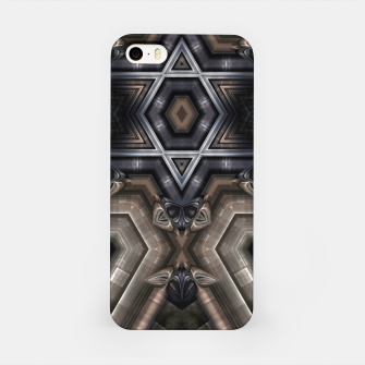 Thumbnail image of Kspan 89123A9p2-1206215557 iPhone Case, Live Heroes