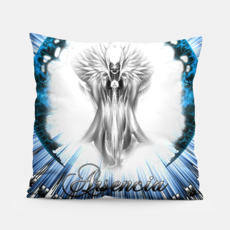 Thumbnail image of Arsencia Ethereal Silver Light Pillow, Live Heroes