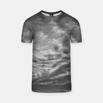 Thumbnail image of Dramatic Sky T-shirt, Live Heroes