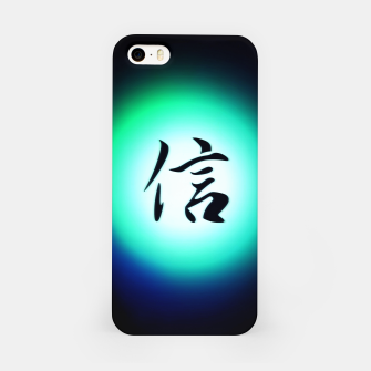 Thumbnail image of Faith iPhone Case, Live Heroes