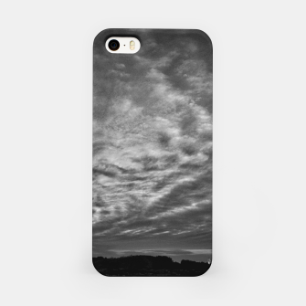 Thumbnail image of Dramatic Sky iPhone Case, Live Heroes