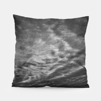 Thumbnail image of Dramatic Sky Pillow, Live Heroes