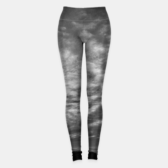 Thumbnail image of Dramatic Sky Leggings, Live Heroes