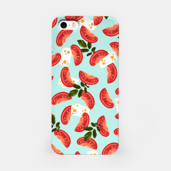 Thumbnail image of Caprese W iPhone Case, Live Heroes