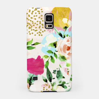 Thumbnail image of Floral Blush Samsung Case, Live Heroes