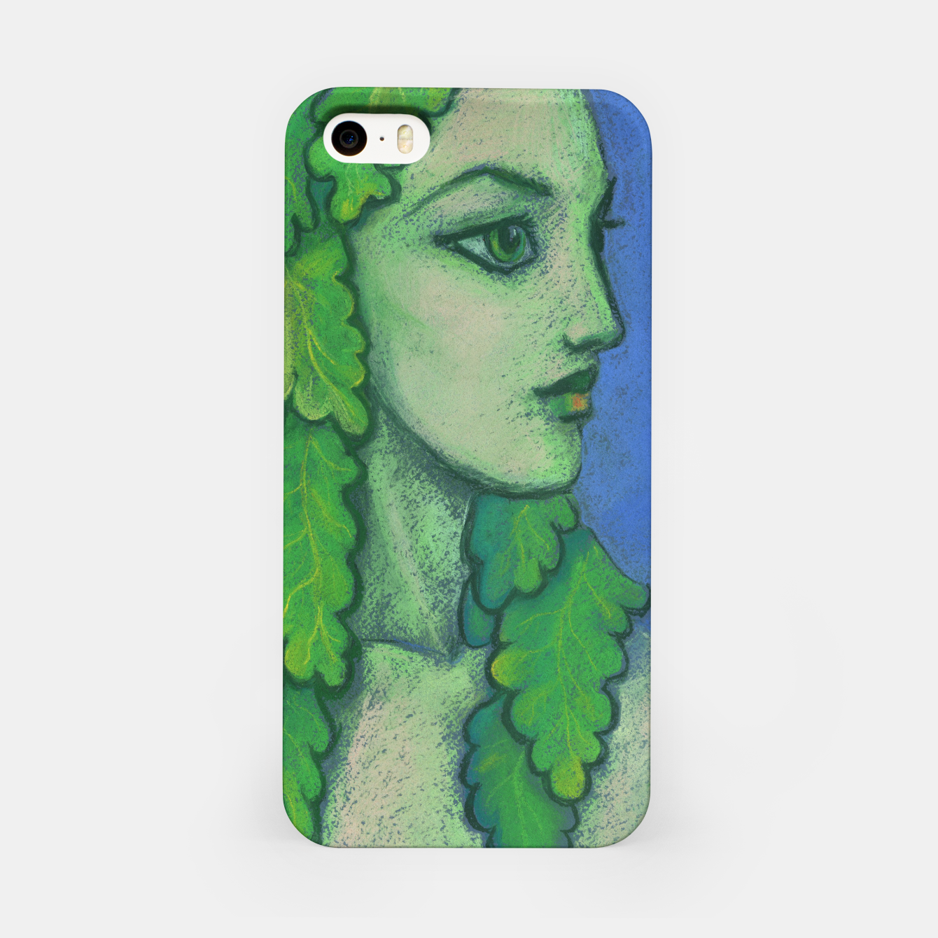 Image of Balanis iPhone Case - Live Heroes