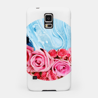 Thumbnail image of Unexpected Blossom Samsung Case, Live Heroes
