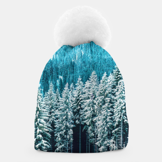 Thumbnail image of Rainforest Beanie, Live Heroes