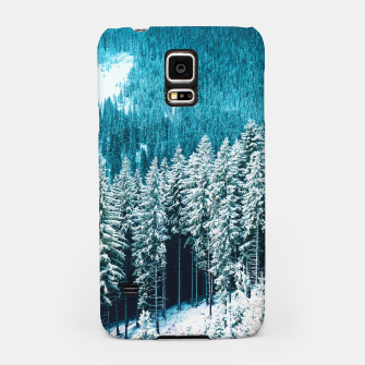 Thumbnail image of Rainforest Samsung Case, Live Heroes