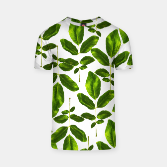 Natural Cure T-shirt thumbnail image