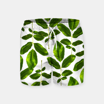 Natural Cure Swim Shorts thumbnail image