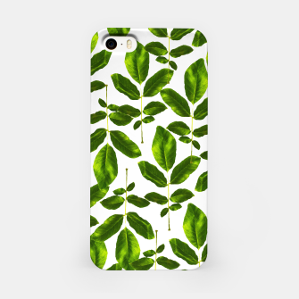 Natural Cure iPhone Case thumbnail image
