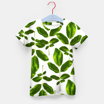 Natural Cure Kid's t-shirt thumbnail image