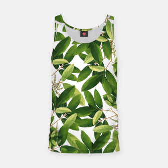 Thumbnail image of Greenery Tank Top, Live Heroes