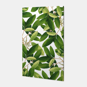 Thumbnail image of Greenery Canvas, Live Heroes